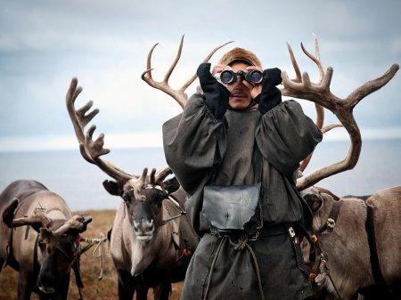Лучшие фотографии животных за декабрь от National Geographic