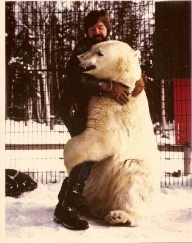 Топ-10 Прикольных видео и фактов о медведях